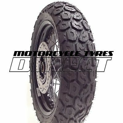 Kings 150/70-17 Kt988 Dual Sport 50/50 New Rear Motorcycle Tyre  *47% Off Sale*