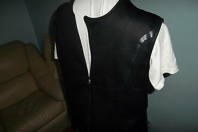 BMW Heated Vest Small Size Pre owned