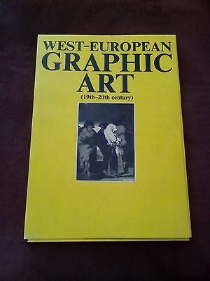 West-European Graphic Art Collection