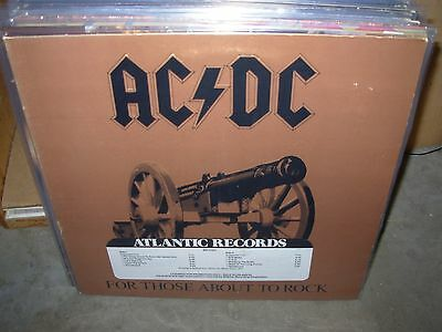 AC/DC for those about to rock ( rock ) RL PROMO