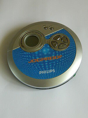 Philips Portable CD Player AX3311/07 Jogproof