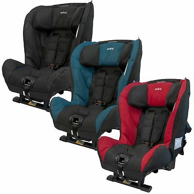 Axkid Minikid Group 1/2 5-Point Non Isofix Front & Rear Facing Car Seat - 9-25kg