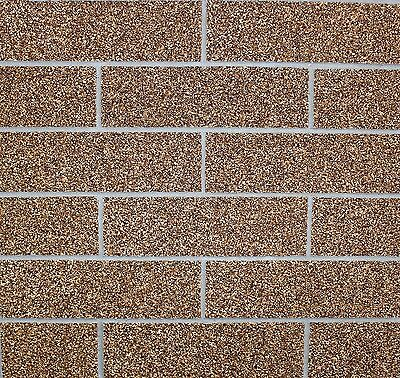 Thin brick veneer Delap Exterior System Case of 43 sq.ft