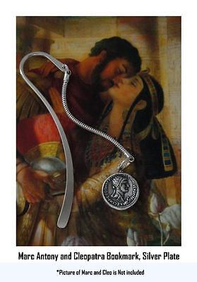 Marc Antony & Cleopatra, Most Famous Romance, BOOKMARK, 3-S
