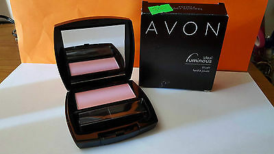 Avon DONNA BLUSH FARD ROSA IDEAL LUMINOUS  DA 6 GR