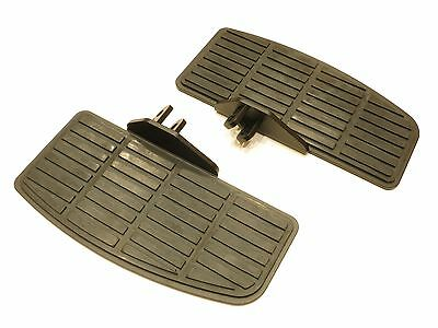Footboard Floorboard for Honda Ace VT750 Shadow 1997 - 2003 MADE IN USA Foot Peg