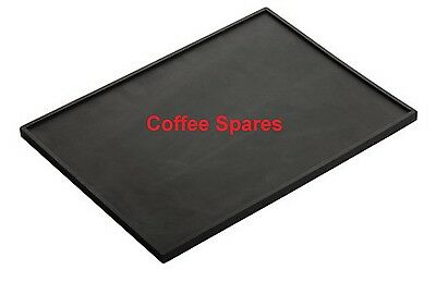 COFFEE TAMPER MAT  20 x 14.5cm for espresso coffee machine and grinder