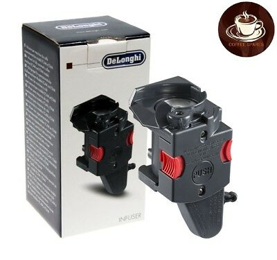 DeLonghi ECAM & ETAM Brew Group INFUSER / DIFFUSER *5513227891 / 7313232331*