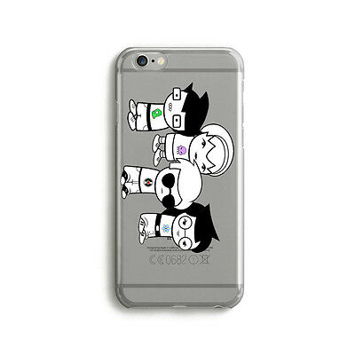 New HOMESTUCK BETAS For iPhone 5s 5 4S 4 Hard Case Cover