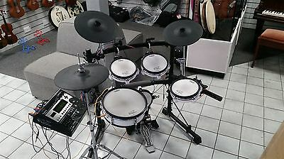 Roland TD-12S Electronic Drum Kit - Used