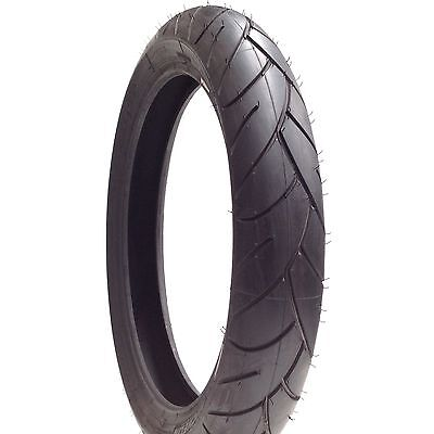 MICHELIN PILOT SPORTY 100/90-18 FRONT or REAR MOTORCYCLE TYRE *FREE POST*