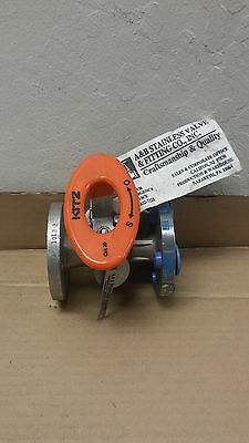 KITZ 1/2-150 CF8M B16.35 150UTAM Class 150 Flanged Floating Ball Valves