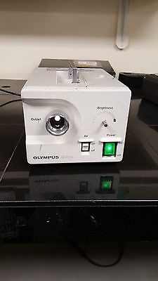 Olympus CLK-4 Light Source Halogen Light Endoscopy