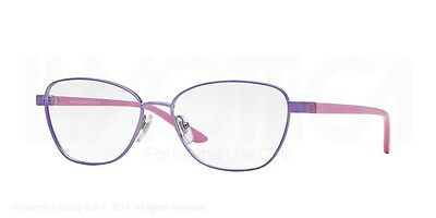 Brand New Versace Mod. 1221 1347 Pink Eyeglasses Mod.1221 Authentic Rx 52-15 !