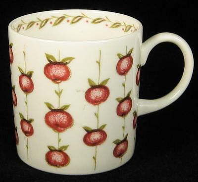 Wedgwood Susie Cooper 'Apple Gay' Small Bone China Cup