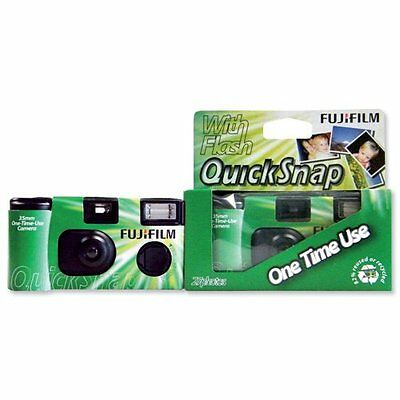 3 Disposable Cameras  with Flash
