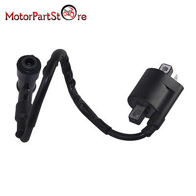 Ignition Coil for Suzuki RM125 RM250 Dirt Bike Motorcycle New
