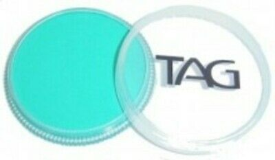 TAG Pearl Teal 32g Face and Body Paint Costume Makeup