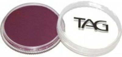 TAG Berry Wine 32g Face and Body Paint Costume Makeup