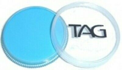 TAG Light blue 32g Face and Body Paint Costume Makeup