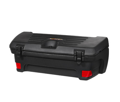 ATV Kolpin Trail Box Koffer hinten Rear Trunk Gepäckbox Top Case Quad 93201