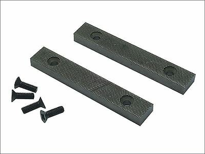 IRWIN Record - PT.D Replacement Pair Jaws & Screws 125mm (5in) for 5 Vice