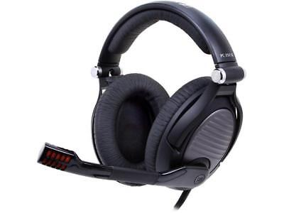 Sennheiser PC350 Special Edition High Performance Gaming Headset - Brown Box Ver