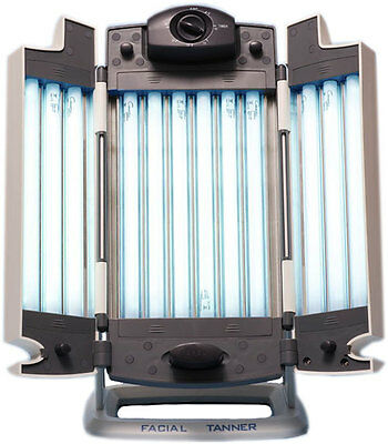 Home Use New Style Collatan Tanning Lamp Wow ! Tanning And Collegen Combined