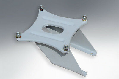 Lambretta Wheel Holder Spare Rear S3 Gp In Primer