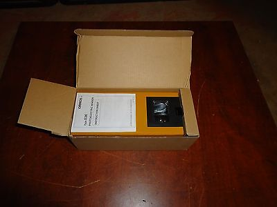 Omron,  Photo Electric Switch, Cat#e3K-R10K4, New