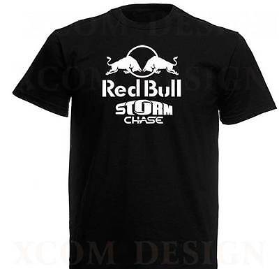 Windsurfing t-shirt, Red Bull Storm Chase,M/L/XL