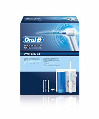 Oral B MD16 Professional Care Waterjet  Idropulsore  NUOVO