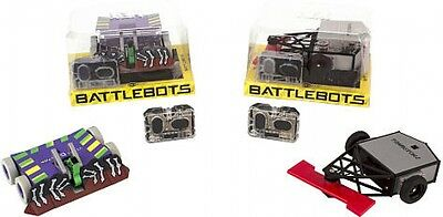 Hexbug BattleBots Remote Combat Single Pack (Colors/Styles May Vary) Gift New!!!