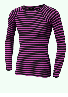 NEW THERMO Kids Unisex LS Thermal Crew Top