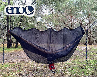 ENO Guardian Bug net Only Insect Bug Mesh for hammock