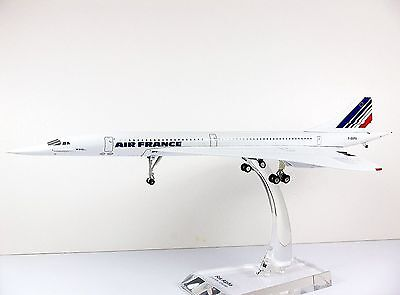 Hogan Wings Air France Concorde 1:200 Reg. F-BVFA (8911A)