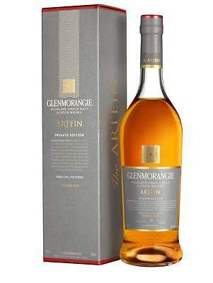 Glenmorangie Artein Private Edition Single Malt Scotch Whisky 700ml