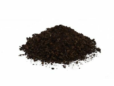 Black Malt Crushed 100g for Making Homebrew Beer and Stout Home Brew