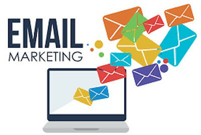 Buy 100 000 USA email addresses - Email Marketing