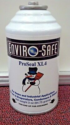 Pro Seal XL4, Professional Strength Stop Leak for Home & Industrial Systems