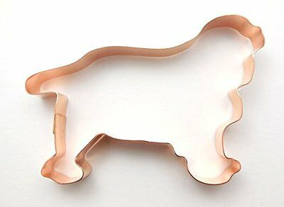 Cavalier King Charles Spaniel Cookie Cutter