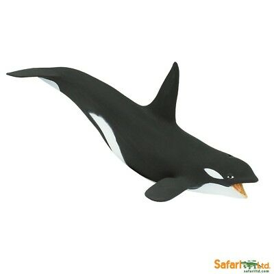 Orca / Killerwal / Schwertwal (Safari Ltd. Meerestiere 275129) 15 cm