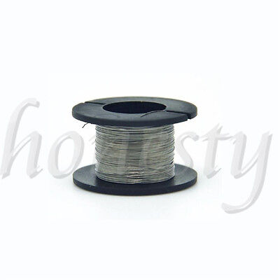 1pc Nichrome Wire 2080 0.3mm Kanthal A1 Cantal 10m Resistance Resistor AWG Wire