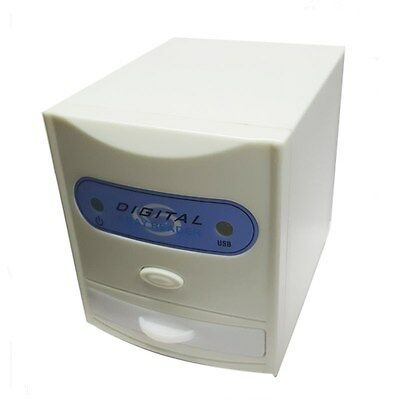 Dental X-Ray Film Reader Scanner Viewer Digital Image Converter USB UK STOCK