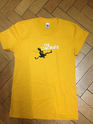 THERMALS Girl Shirt S, M original merchandise Sub pop