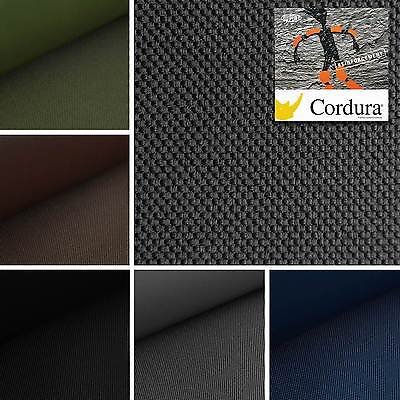Cordura® Protect - extrem robustes 1000 den (1.110 dtex) Gewebe