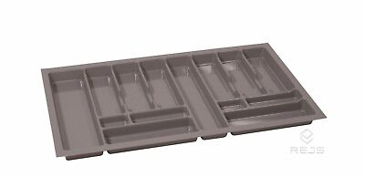 Quality Plastic Cutlery Trays Kitchen Drawers Inserts PRO **BEST PRICE ON eBay**