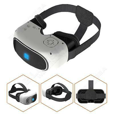 Cortex A7 Muti-Core Android HD Virtual Reality Wifi 3D VR Video Glasses Headset