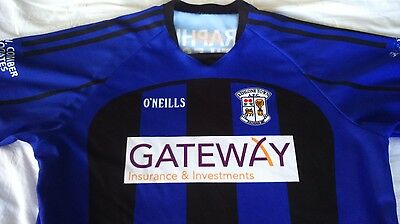 Athlone Town home jersey