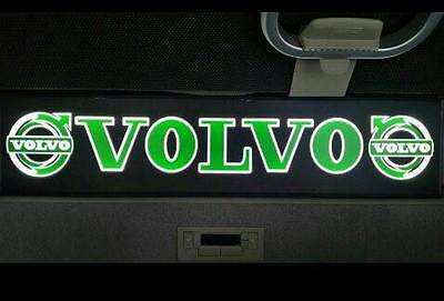 Cabin Interior Light Plate for VOLVO FH Truck Illuminating Table Sign   24V LED